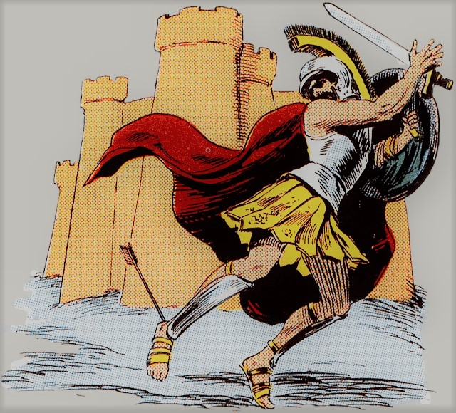 Achilles Heal