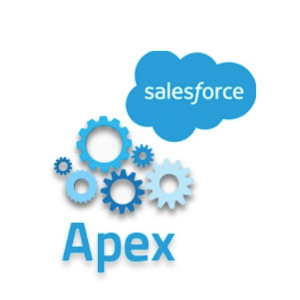 Salesforce Apex logo