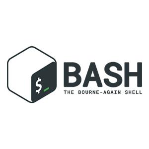 Linux Bash logo