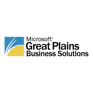 Microsoft Great Plains logo