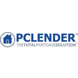 PCLender logo