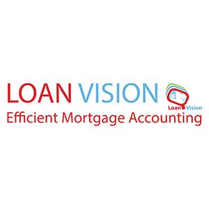 Loan Vision logo