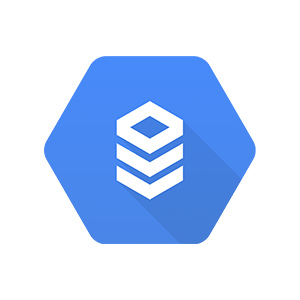 Google Cloud SQL Logo