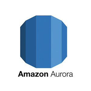 Amazon Aurora Logo